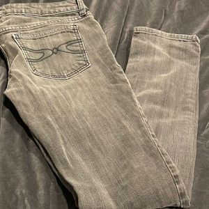 Lux skinny jeans